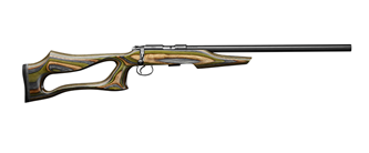 CZ 455 EVOLUTION VARMINT GREEN 22 LR