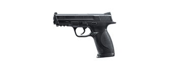 Umarex Smith and Wesson Military Police Black