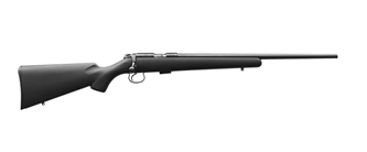 CZ 455 SYNTHETIC 22 WMR
