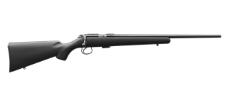 CZ 455 SYNTHETIC 22 LR